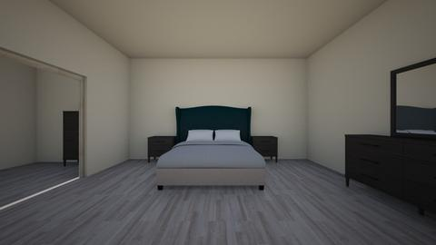 my new room - Classic - Bedroom - by Princess Amazon