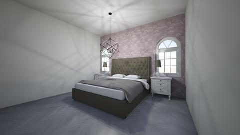 teaching layout - Bedroom - by slm4278
