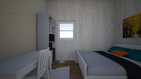 174894n - Modern - Bedroom - by tong keikei