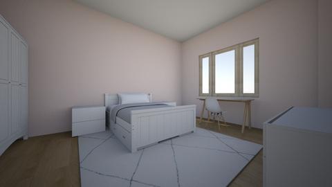 Camera da Letto 2 - Bedroom - by Picipilla
