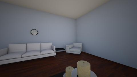 4bJamieReed - Living room - by shayden