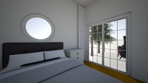 Modern House - Modern - by 2019west