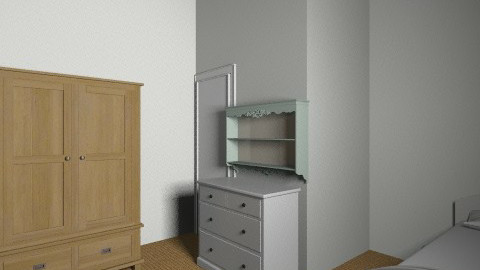 Twins option 7 - Kids room - by gaylefirmin