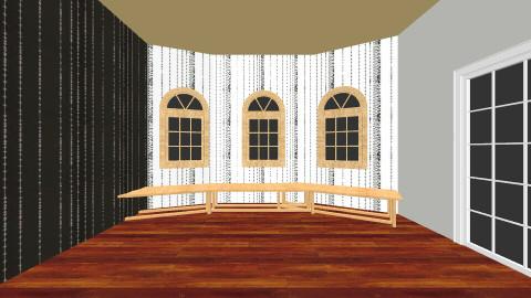 living room - by jellybean_interior_