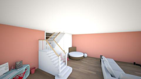 my bedroom - Bedroom - by josierobsonxx