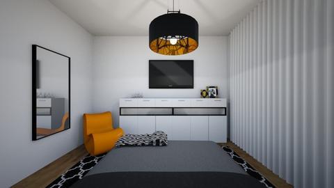 Quarto Casal - Bedroom - by Vanda Santos