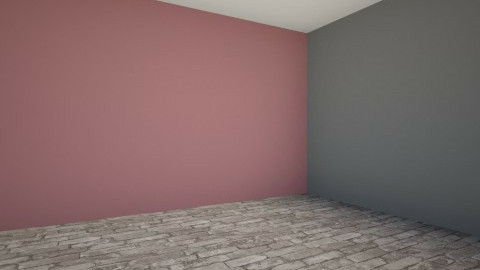 A & A room - Bedroom - by Aper13339