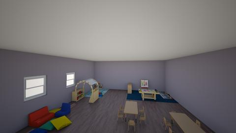 Kathys Room - Kids room - by UHVCHZJDZPVVLKLUECPTQUMBAWYMCEL