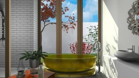 Quiet Luxury - Modern - Bathroom - by 3rdfloor