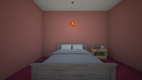 my future baby girls room - by deleted_1499041901_kittystar1499