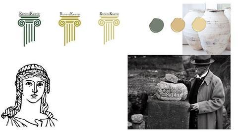 Romeinskwartier - by hannekemaenen