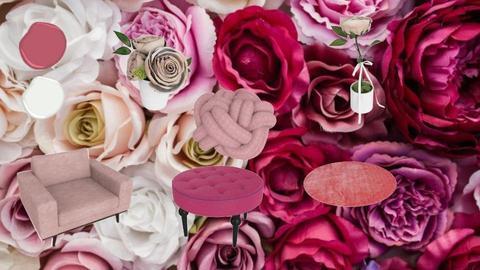 Shades of pink - by nicolaswiggins