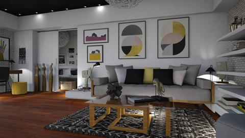 Art home - by rossella63