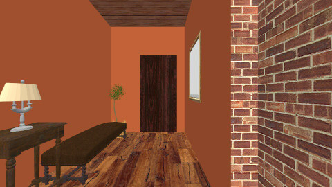apartment - by sam_mydeco