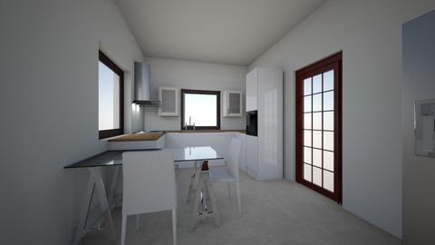 GT04 - Kitchen - by dianajin