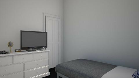 Eco Friendly Bedroom - Bedroom - by ElsaofDesign