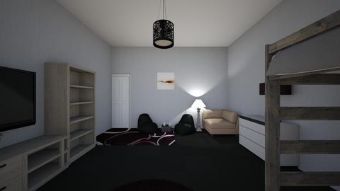 FCS bedroom  - Bedroom - by strzwayl11