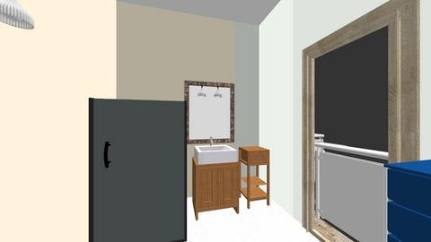 baie matrimoniala 3 - Modern - Bathroom - by Vela
