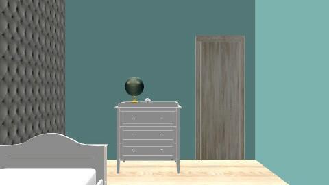 My room - Vintage - Kids room - by hicarovae
