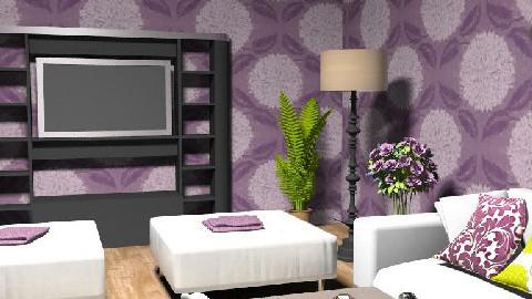 Purpleena 4 - by samahir