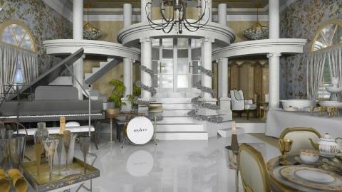 Ballroom Glitz - Glamour - by starsector