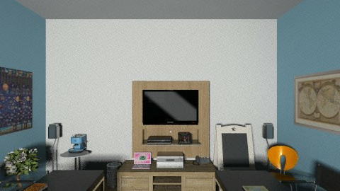 oficia 2l - Minimal - Office - by michaels