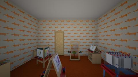Amanda - Kids room - by HGPYZJFDLVDVEPCFYEHPEEBWDPKTXJJ