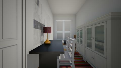 2nd floor GR - by sudhavmittal