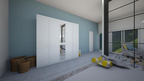 7772 - Bedroom - by MaluMeyer