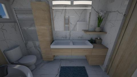 bathroom2 - by uzelac