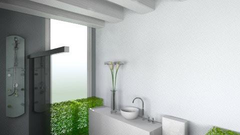33 - Bathroom - by suh95