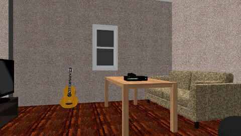 floor 1 of nalas house - Modern - by Blackwolf13