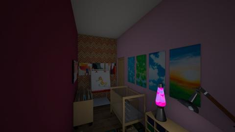 kids room - Kids room - by Danila Fr