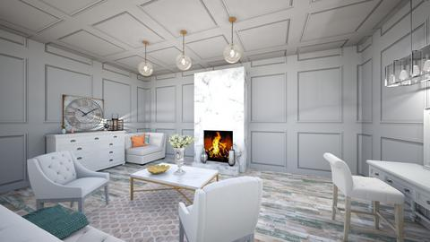 future bedroom - Bedroom - by gabbygaymon