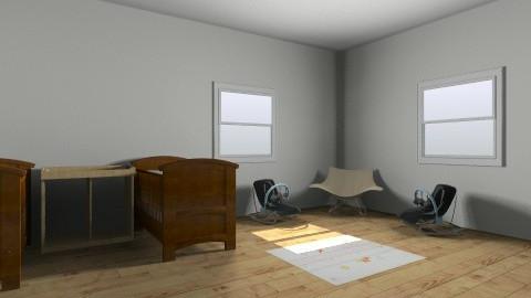 kids room - Modern - Kids room - by tianna121