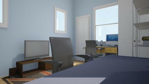 kamar 11 - Modern - Bedroom - by herjantofarhan