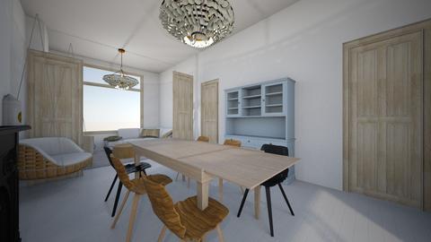 j30 zonder assessoires - Living room - by Mavaro