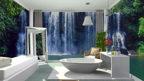 delicious - Bathroom - by anggp