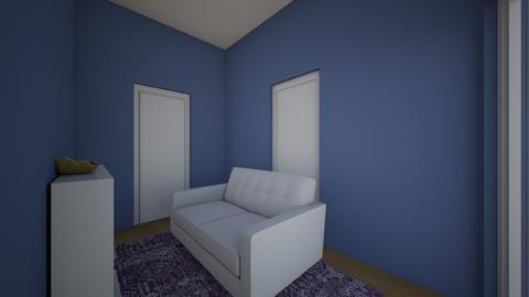 Chloe Eve Alice Room - Kids room - by Rainbow Sistas