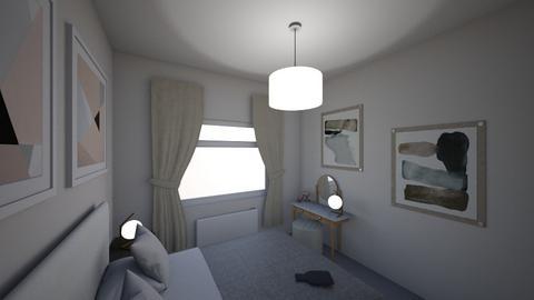 2 - Bedroom - by kstarkey
