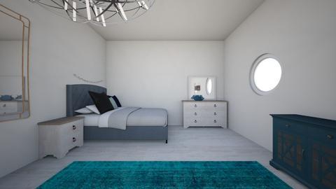 My dream room - Feminine - Bedroom - by madz578578