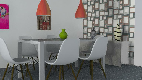 Dining1.3 - Dining Room - by fatbob