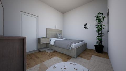 White Living room2134 - Living room - by Sageybear12