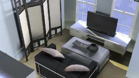 A Room - by eleesha06