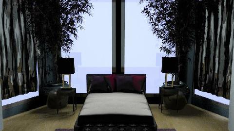 bedroom1 - Bedroom - by eleesha06