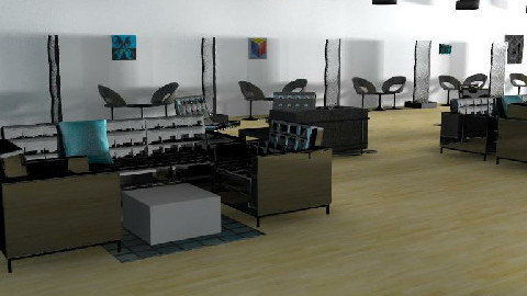 marketing9 - Dining Room - by Camille018