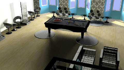 marketing12do1313 - Dining Room - by Camille018