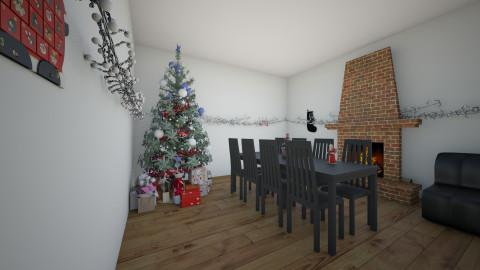 Merry Xmas - by home deigner404