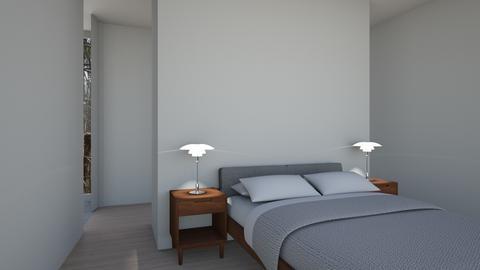 Master Bedroom ver M - by lesliesillcox