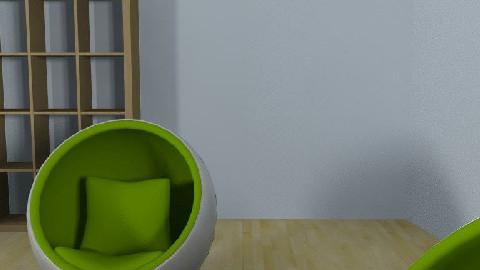 Bedroom  COOOL - Bedroom - by InfernoTop